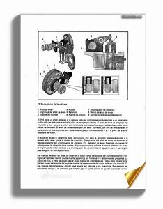 Toyota Engine 1tr Fe Repair Manual