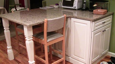 kitchen island table legs the many uses of maple osborne wood