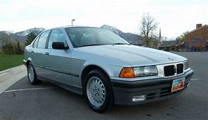 Bmw E36 325i : 1992 bmw 325i with 48 000 original miles german cars for sale blog ~ Maxctalentgroup.com Avis de Voitures