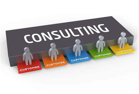 Exactly How Using A Consultant Can Benefit You by How Can Business Consultant Help You Run Your Business