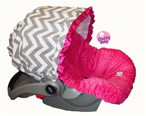 Free Shipping Infant Car Seat Cover Baby Car Seat Cover Grey