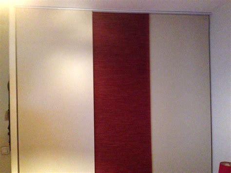 rideau coulissant pour placard porte coulissante persienne placard porte de placard photos placardcom with rideau coulissant
