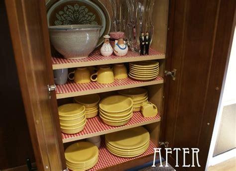 shelf liners kitchen accessories  escape  attention