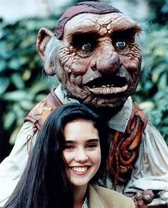 """The Babe with the Power: """"Labyrinth"""" (1986) 