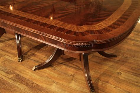 mahogany dining table for large formal mahogany dining table for traditional 9258