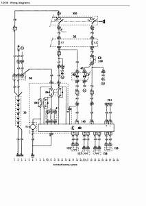 Citroen Zx Wiring Diagrams