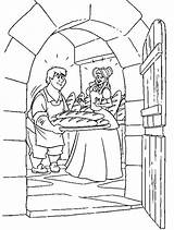Baker Coloring Jobs Printable Kb sketch template