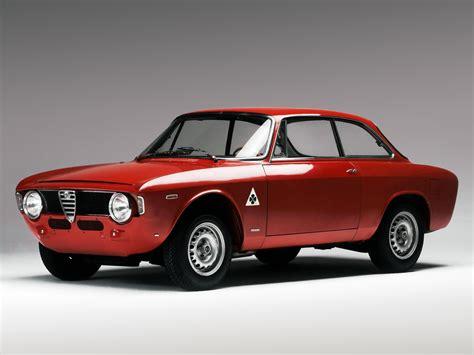 Alfa Romeo Giulia Sprint Gtasa (105) '196768