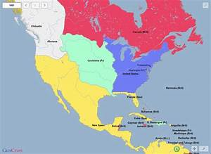 GeaCron History Maps - App voor iPhone, iPad en iPod touch ...