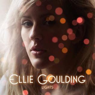 Lights Song lights ellie goulding song