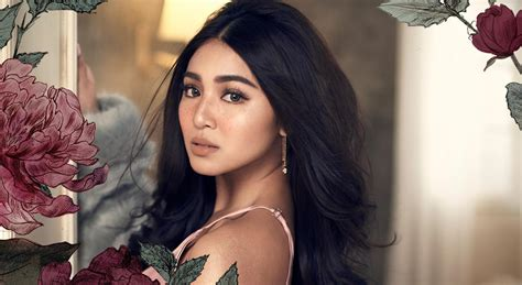 nadine lustre abs hot stuff luster by nadine lustre is here abs cbn