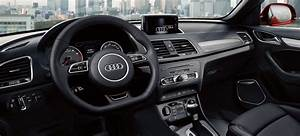 Audi Q3 2 0t Review  A Luxury Crossover That U0026 39 S A Step