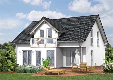 Verschiedene Haustypen Beispiele neue haustypen bei jenke wohnbau