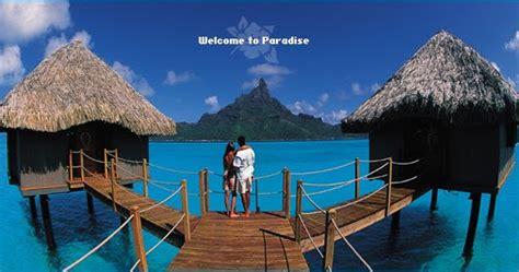 Bora Bora Bora Bora All Inclusive Resorts