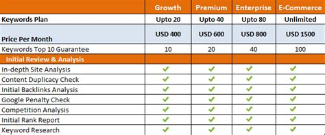 seo packages seo freelancer 400 month affordable seo packages