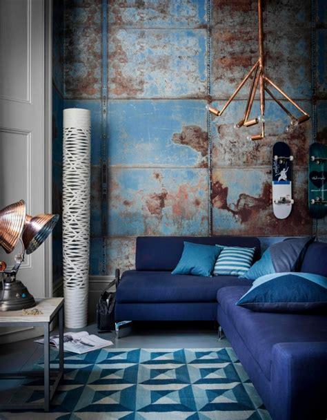 canapé lit vintage meuble style industriel les meilleurs pour votre