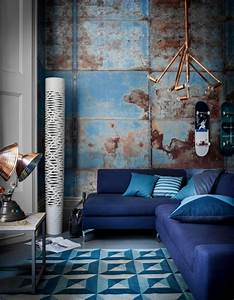 Meuble style industriel les meilleurs pour votre interieur for Meuble disign chambre