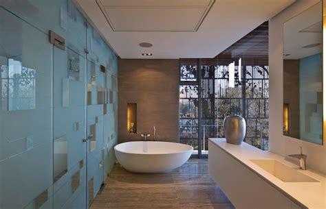 modern house  la lucia showme design