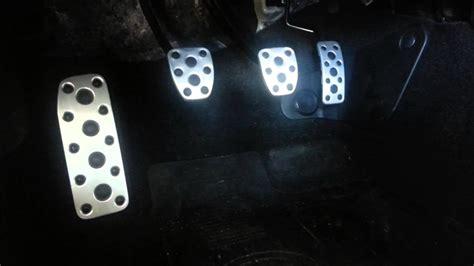cusco sports accelerator pedal fr sbrz install