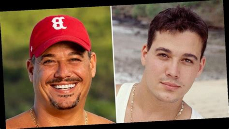 See the 'Survivor: Winners at War' Cast Members Then and ...