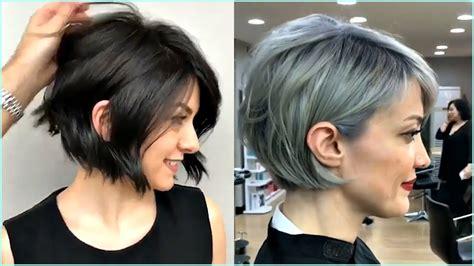 14 Gorgeous Short And Premium Bob Haircut For Women