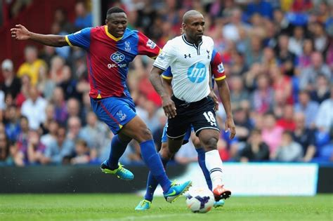 Tottenham Hotspur vs Crystal Palace - Highlights ...