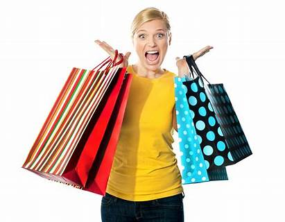 Shopping Commercial