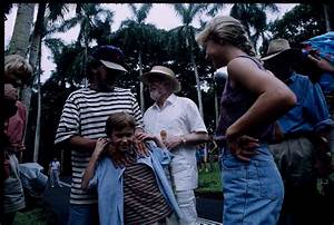 Jurassic Park Behind-The-Scenes Pictures