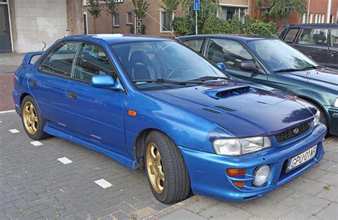 Ipod and ipad are registered. Subaru Impreza - Simple English Wikipedia, the free ...