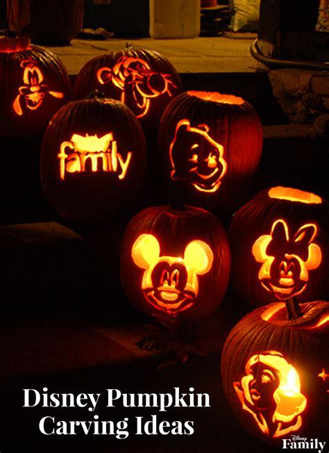 disney pumpkin carving templates disney pumpkin carving ideas disney family