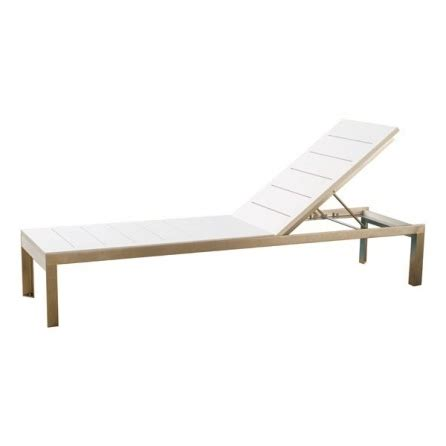 cosmo outdoor chaise lounge cosmo modern outdoor chaise lounge white fabric navy