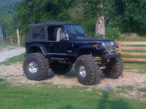 jeep wrangler yj  jeep wrangler yj pinterest