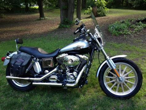2003 Harley Davidson Low Rider 100th Anniversary For Sale