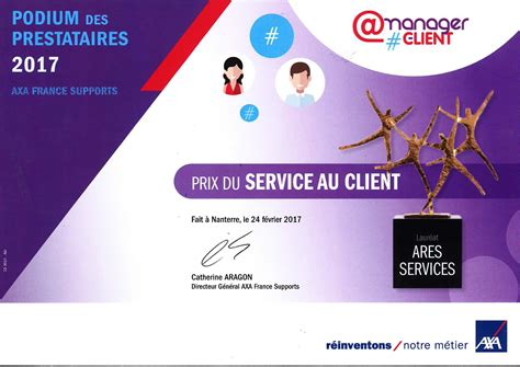accueil groupe ares