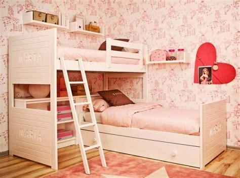chambre enfants fille aménagement chambre pour fille par anders