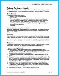 Name For A Cover Letter Make The Most Magnificent Business Manager Resume For