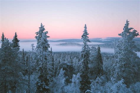 winter visitfinlandcom