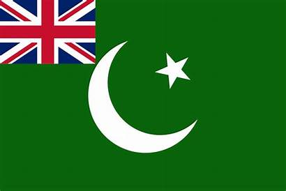 Pakistan Flag Mountbatten Proposed Svg Wikimedia Louis