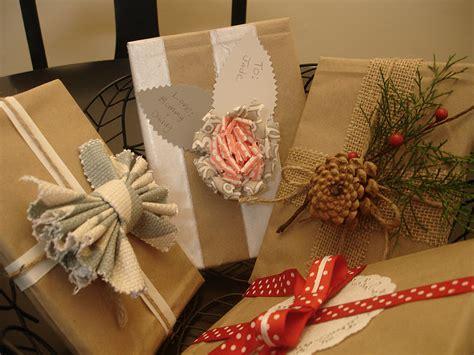 original diy christmas gift wrap ideas style motivation