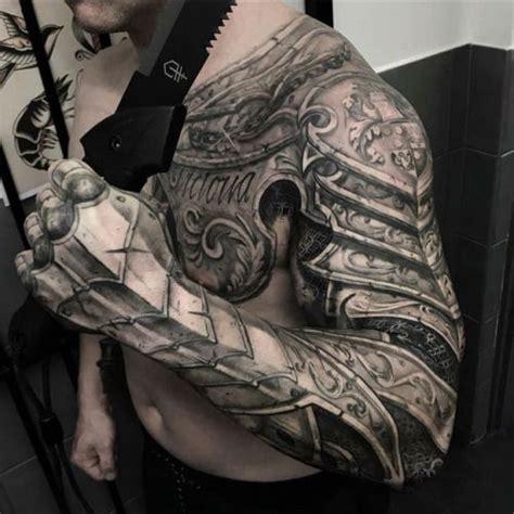 viking odin norse valhalla tattoo armor tattoo