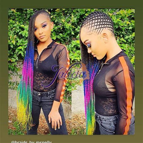 braidsbykeshia braid stylist  instagram braid stylist spotlight