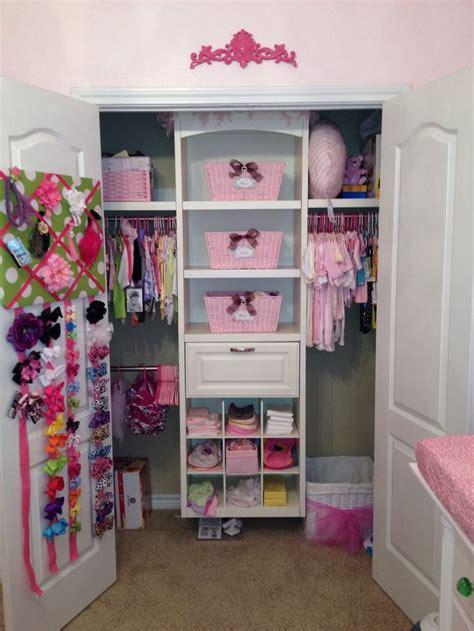 Best 25+ Little Girl Closet Ideas On Pinterest Girls