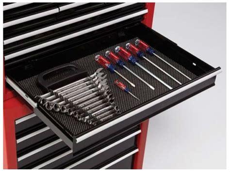Durable Tool Box Liner Non Slip Lining Drawer Padded Shelf Foam Rubber Roll 288