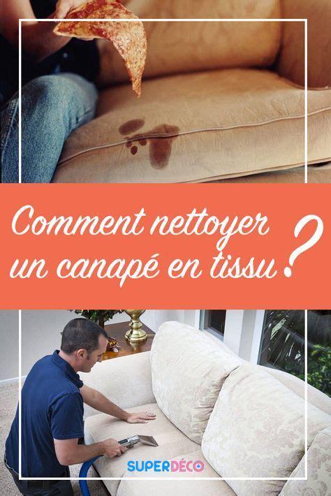 comment nettoyer un canapé en tissu les 25 meilleures idées concernant tissu pour fauteuil sur