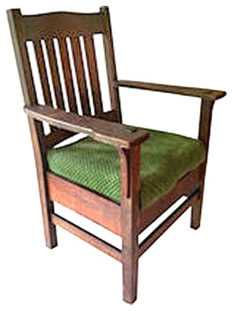 mission arm chair traditional armchairs accent