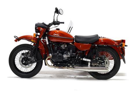 Купить мотоцикл Урал CT