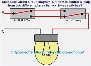1 Light 2 Switches Wiring Diagram  U2013 Vivresaville Com