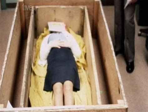 Stockholm Mirror by In A Box Tortured And Locked In A Coffin For