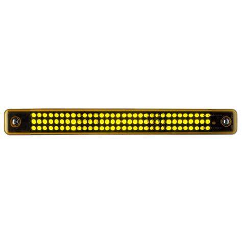 led warning strobe light iowa80