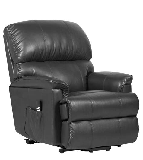 canterbury dual motor leather electric riser and recliner